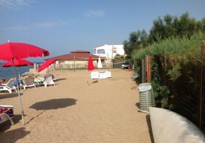 Villaggio Turistico Appartamento New Residence